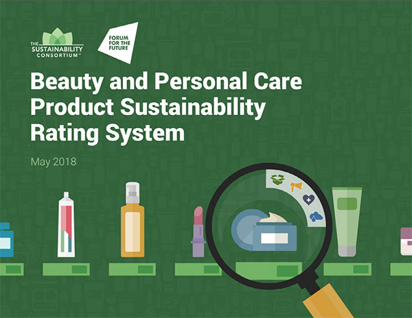 Makeover Artists: How the Beauty and Personal Care Industry Enhanced Its Sustainability