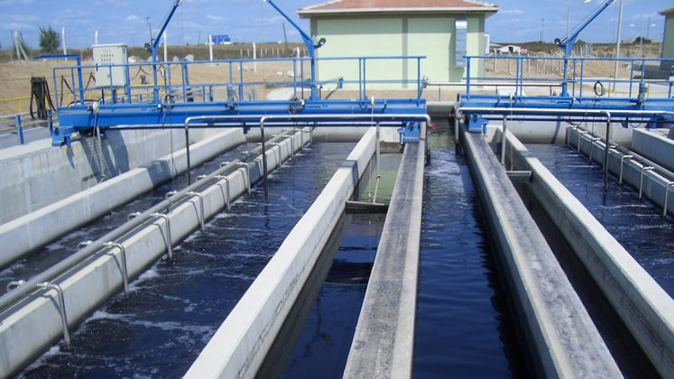 Here's A New Tool To Tackle Textile Wastewater Issue!