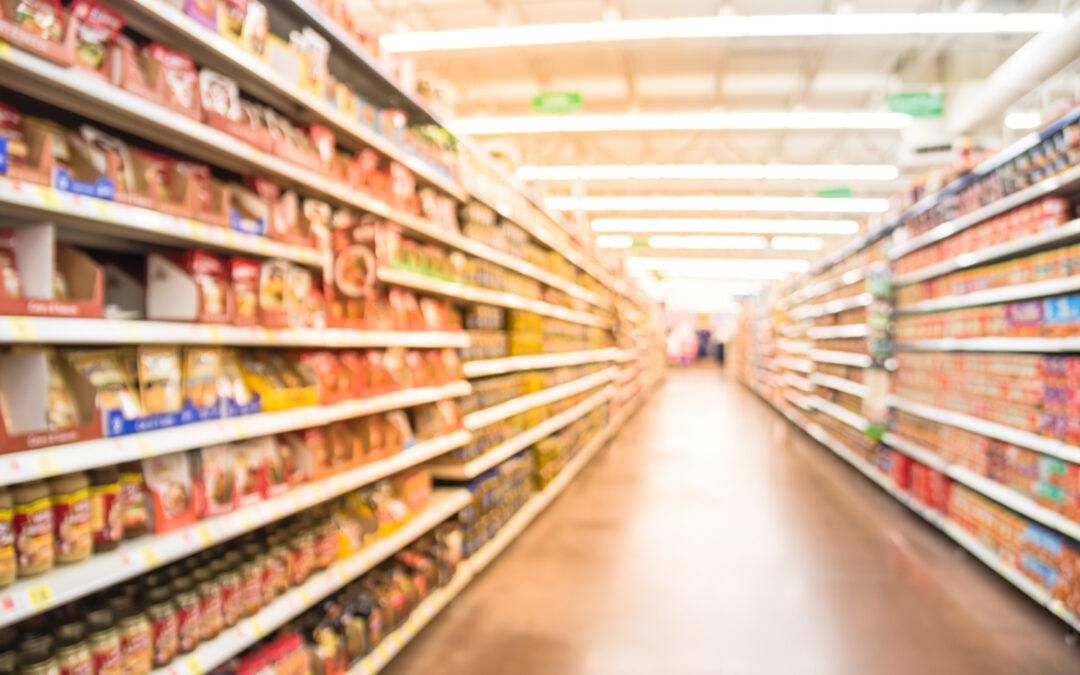 Sustainable Retailing