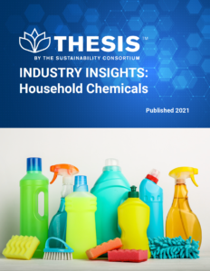 New Report Finds Companies Producing Home and Personal Care Products Increasingly Implementing Safer Practices