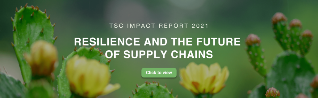 New Report Shows Product Manufacturers' Sustainability Scores Improved 38% Since 2016, Companies Pursued Improvements During Global Pandemic
