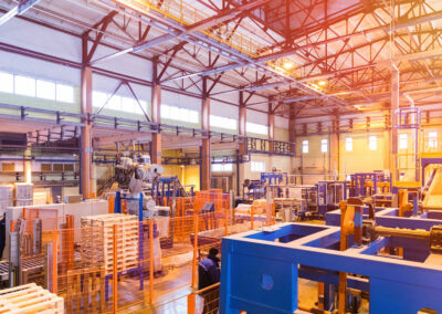 TSC TRAINED SERVICE PROVIDER CASE STUDY: WMEP MANUFACTURING SOLUTIONS