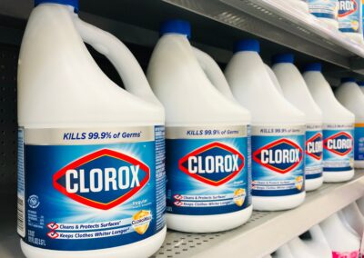 THESIS Supplier Case Study: The Clorox Company