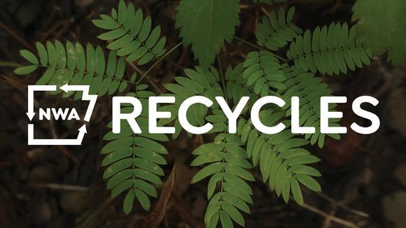 New online hub navigates Northwest Arkansas recycling