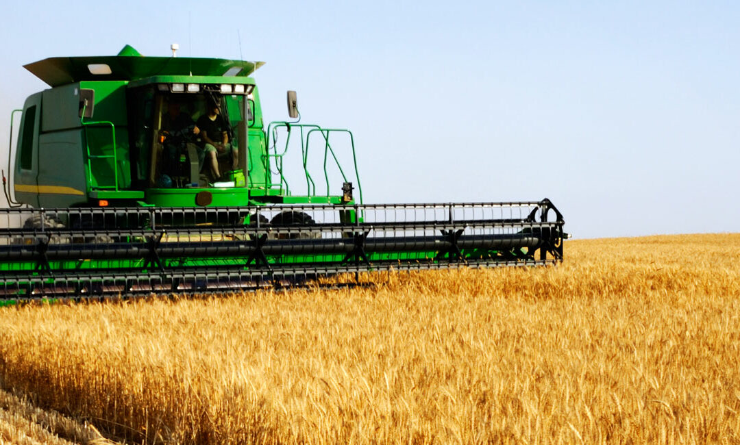 Agriculture Metrics Task Force