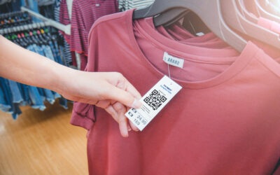 New Research Shows Success with Digital Tags to Measure Clothing Use, Consumers More Positive About Durable Clothing Brands
