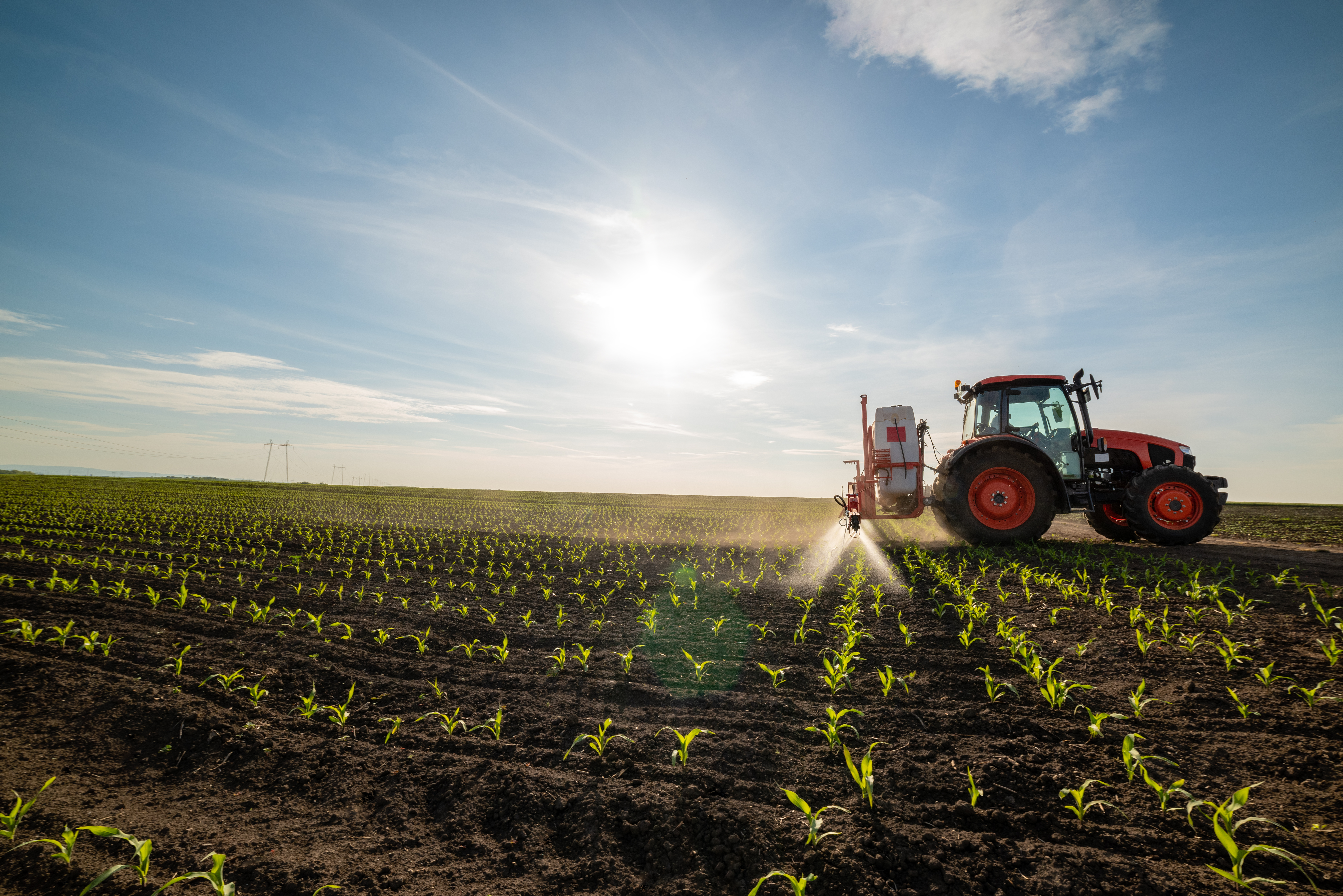 Report Provides New Farmer Insights on Farm-Level Data Collection and Sharing in 2021