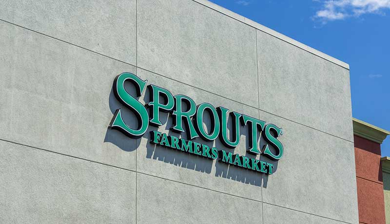 The Sustainability Consortium Welcomes Sprouts Farmers Market as a New Retail Member