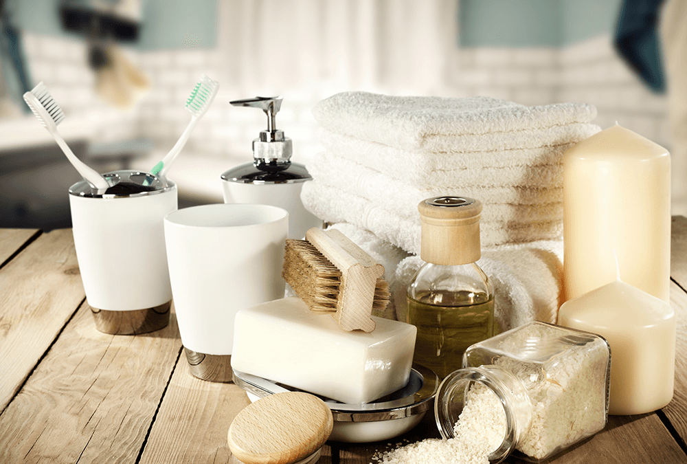 BEAUTY AND PERSONAL CARE PRODUCT SUSTAINABILITY RATING SYSTEM
