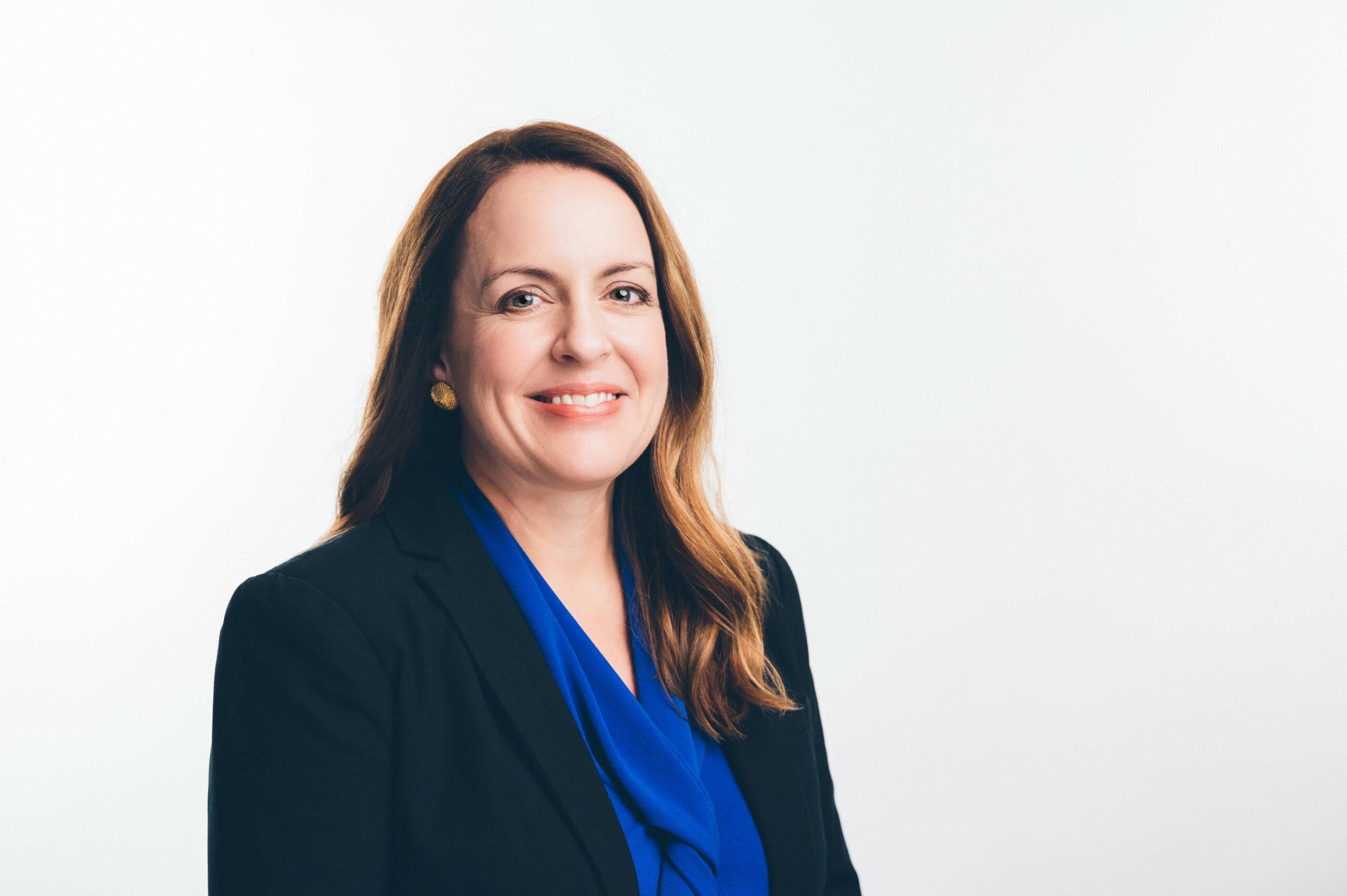 TSC ANNOUNCES EUAN MURRAY STEPPING DOWN AS CEO; DR. CHRISTY SLAY NAMED AS INTERIM CEO